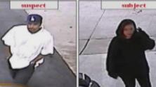 Autoridades buscan a los sospechosos de dispararle a un hombre para robarle el auto