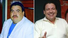 Julio Preciado reveló cuántos kilos ha bajado: donará su excedente de piel a una noble causa