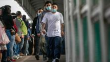 Gobierno de Biden dice estar listo para reactivar el programa 'Quédate en México': te contamos cómo se implementaría