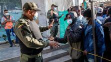 Colombia anuncia que reforzará sus medidas de seguridad para los migrantes