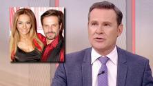 """""""Oficialmente, les puedo decir"""": Alan aclara si su hermano Mark Tacher y Cecilia Galliano se reconciliaron"""