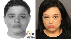 La policía resuelve el misterioso caso del niño hallado muerto derca de Las Vegas