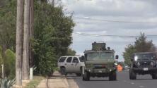 Equipo SWAT atiende tercera emergencia en menos de 48 horas