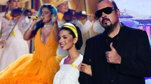 Ángela y Pepe Aguilar opinan de Karol G y su canción con mariachi
