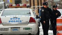 Adolescentes armados se enfrentaron en un tiroteo fuera de una escuela de Brooklyn