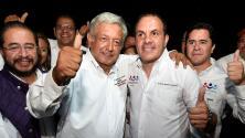 Cuauhtémoc Blanco se defiende y acusa a Graco Ramírez de estar detrás de las denuncias en su contra