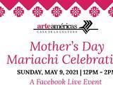 Celebración del Día de las Madres