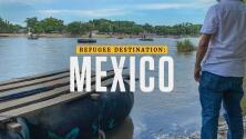 Refugee Destination: Mexico