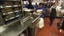 21 states to raise minimum wage