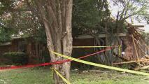 Una fuga de gas, la causa de la explosión que destruyó una vivienda en Plano