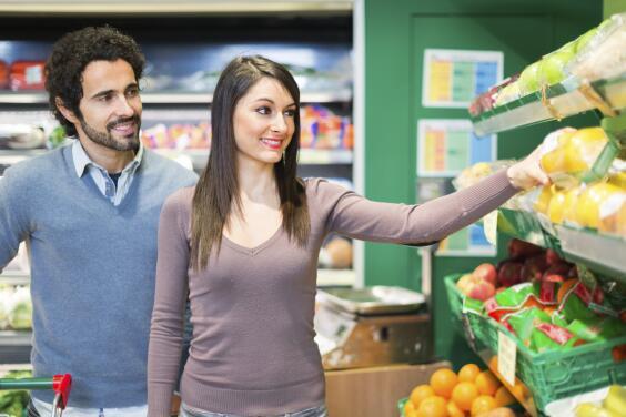 4 frases en los envases de alimentos que no significan casi nada