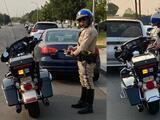Emiten 67 citaciones de tráfico en un solo día alrededor de escuelas de Bakersfield