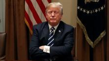 """De """"podría ser"""" a """"no podría ser"""": el intento de Trump para aclarar lo que dijo ante Putin"""