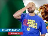 Raúl 'El Pelón' tampoco quiere a Juan Carlos Osorio en el 'Tri'