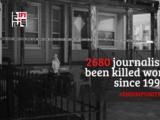 En 2020 aumentó el número de periodistas asesinados y México quedó en el tope de la lista