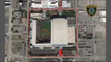 Varias calles aledañas al Minute Maid Park estarán cerradas por el juego entre los Astros y los Red Sox