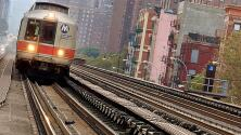 Esto opinan los neoyorquinos sobre la construcción de nuevas estaciones de Metro North en El Bronx
