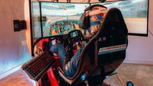 Se corrió el GP de Bahrein de Fórmula Uno