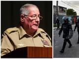 EEUU sanciona al Ministro de Defensa de Cuba y a la Brigada de Fuerzas Especiales por abusos