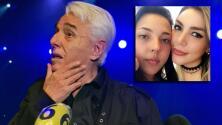 Enrique Guzmán se disculpa por su respuesta sobre la muerte de la hermana de Frida Sofía