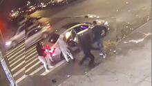 Muere conductor de Uber herido por bala perdida durante tiroteo en Harlem