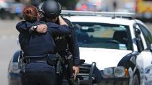 En un minuto: Un muerto y tres heridos por apuñalamiento en una universidad de EEUU