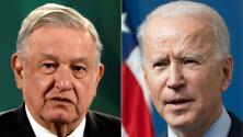 Inmigración, entre los temas que generan más expectativa ante el encuentro de Biden y López Obrador