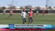FC Dallas listo para temporada de MLS 2016