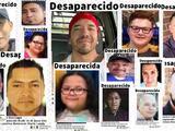 La 'carretera de la muerte': 200 kilómetros cerca de la frontera en los que han desaparecido 70 personas