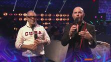 """Emilio Estefan y Pitbull piden a la Casa Blanca """"que se despierte"""" para lograr la """"libertad"""" en Cuba"""