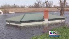 Continúa el estado de emergencia por inundaciones en el condado San Joaquín