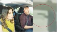 Maity entrevista a conductor de Uber y él habla sobre autor de atentado en Nueva York