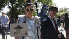 Informe del gobierno sobre ovnis: más de 100 avistamientos sin explicar (no se descarta que sean extraplanetarios)