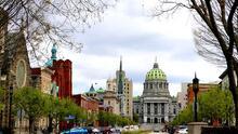 Ocho de las mejores ciudades para vivir en Estados Unidos están en Pensilvania, ¿adivinas cuáles son?