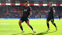 "Lage se congratula por gol de Raúl Jiménez: ""Merece este momento"""