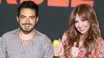 Thalía no dudó en responder al reto que le lanzó José Eduardo Derbez, aunque hay algo que quiso dejar en claro
