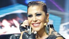 La Guzmán reveló sus tips de maquillaje y cómo le gusta atreverse