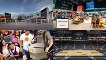 """Cambian el nombre de Phoenix Suns Arena ante """"un compromiso para defender un planeta saludable"""""""