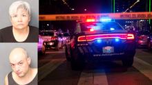 Un padre y una abuela son acusados de golpear y prender fuego a una niña de 2 años hasta matarla