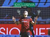 Torres Nilo no se presiona con volver a la selección mexicana