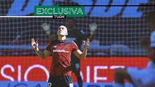 ¿Volver a la selección mexicana? Torres Nilo lo tiene claro...