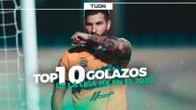 ¡Las verdaderas joyas de la Liga MX en 2020!