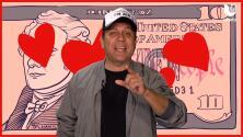 Crónicas de un Tacaño: Como celebrar San Valentín si no tienes dinero