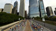 Estas son las reglas que deberán cumplir los miles de participantes que correrán el Maratón de Chicago