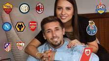Héctor Herrera se hace 'el guapo': Tiene ocho pretendientes de tres ligas distintas