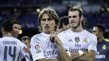 """Modric sobre Gareth Bale: """"Es un adulto y tiene que decidir qué quiere hacer"""""""