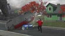 Cómo se forman los tornados y cómo protegernos de ellos