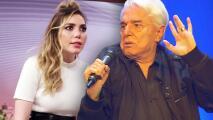 """""""No pasa nada"""": dice Enrique Guzmán luego de que Frida Sofía aún no ratifica la demanda en su contra"""