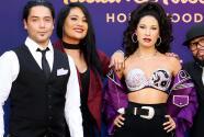 """Familia de Selena Quintanilla resuelve """"amigablemente"""" los problemas legales con su viudo Chris Pérez"""