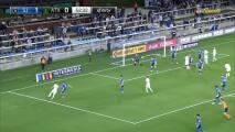Benjamin Kikanovic rompe la defensa para ampliar la ventaja sobre Austin FC